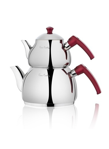 Pierre Cardin Zena Çaydanlık Fuşya